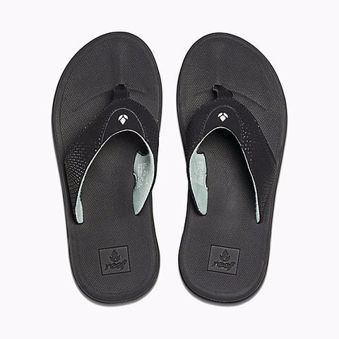 Reef Rover Sandals Black / Mint