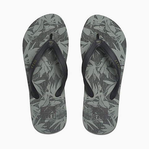 Reef Switchfoot Prints Sandals