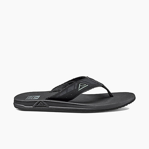 Reef Phantom Sandals Black