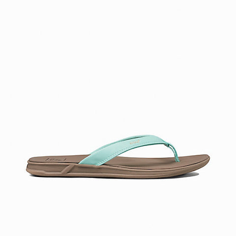Reef Rover Catch Sandals Mint