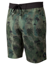 Rip Curl Mirage Island Routes 21'' Boardshort Military Green
