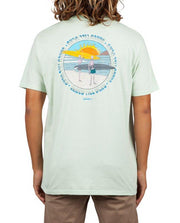 Rip Curl Endless Bummer T-Shirt Mint