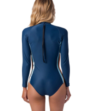 Rip Curl Surf Revival UV Surf Suit Stealth