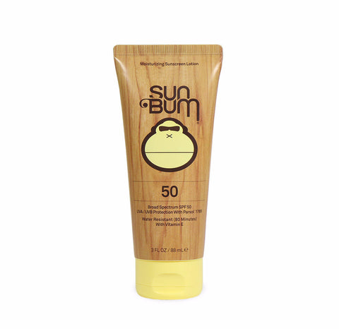 Sun Bum SPF 50 Sunscreen Lotion
