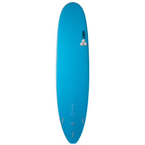Channel Islands Water Hog Surfboard 7'10 LT Blue