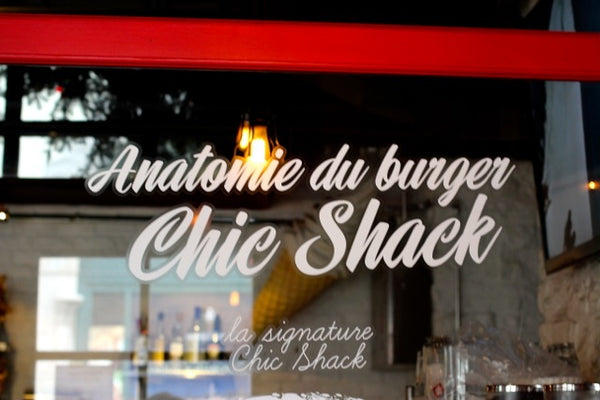 le chic shack