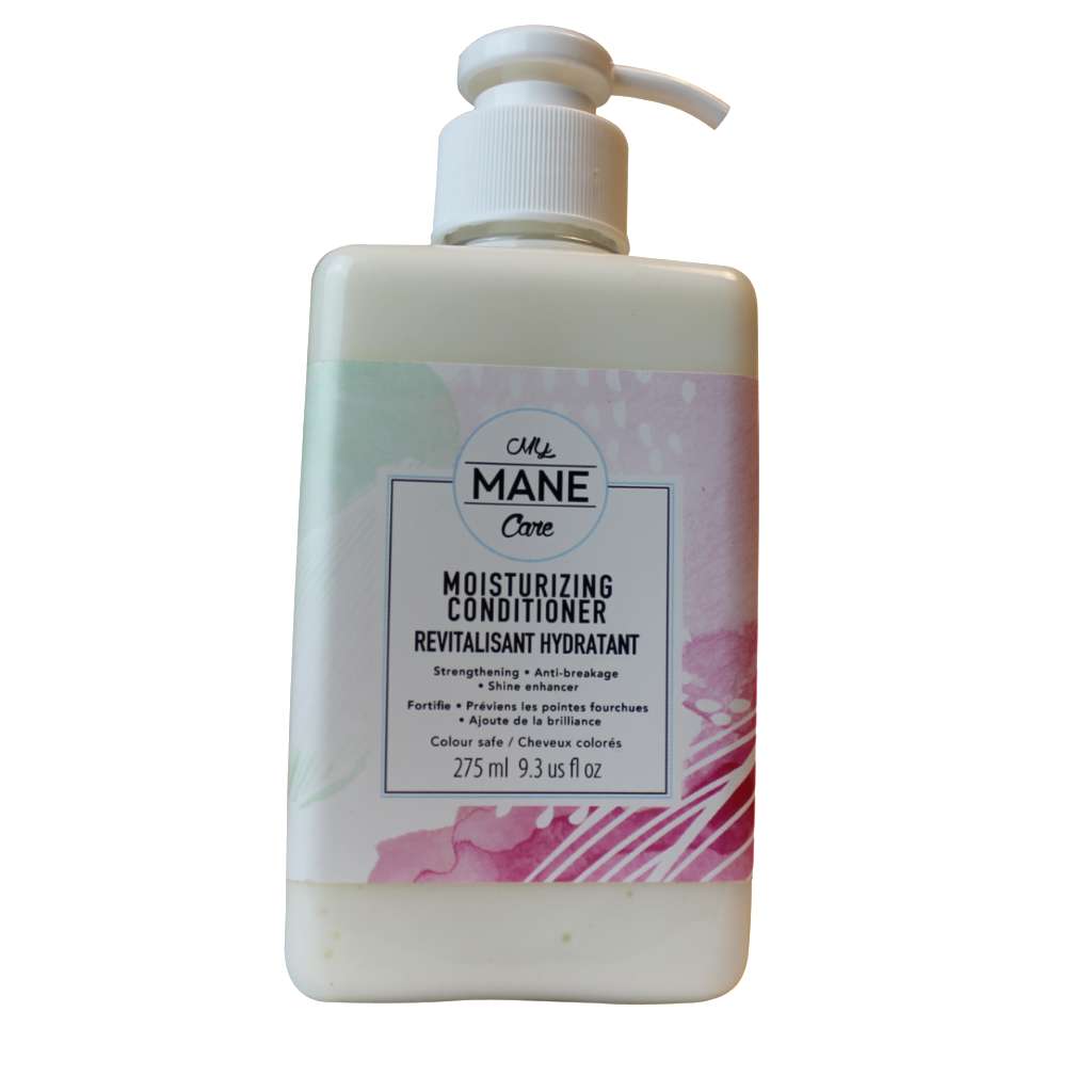 My Mane Care - Natural Moisturizing Conditioner