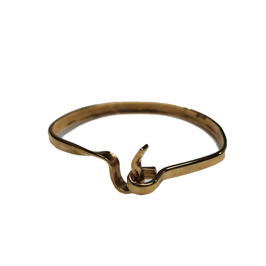 Michelle Ross Chloe Smooth Bracelet