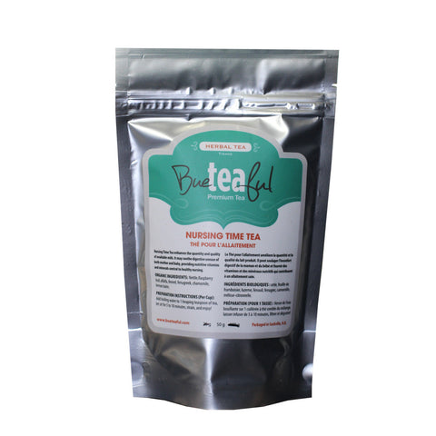 Bueteaful Tea - Nursing Time Tea