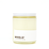 Woodlot - Cascadia Jar Candle