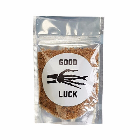 Good Luck Rub