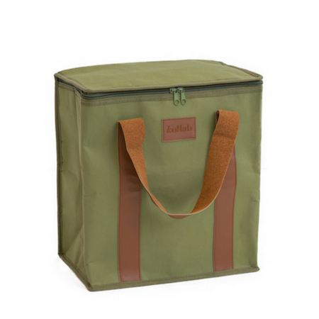 PAPER by Kollab Cooler Bag Olive