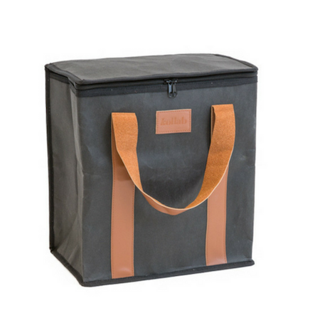 PAPER by Kollab Cooler Bag Coal