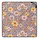 Mini Mat Leopard Floral ** PRE ORDER - OCTOBER DELIVERY **