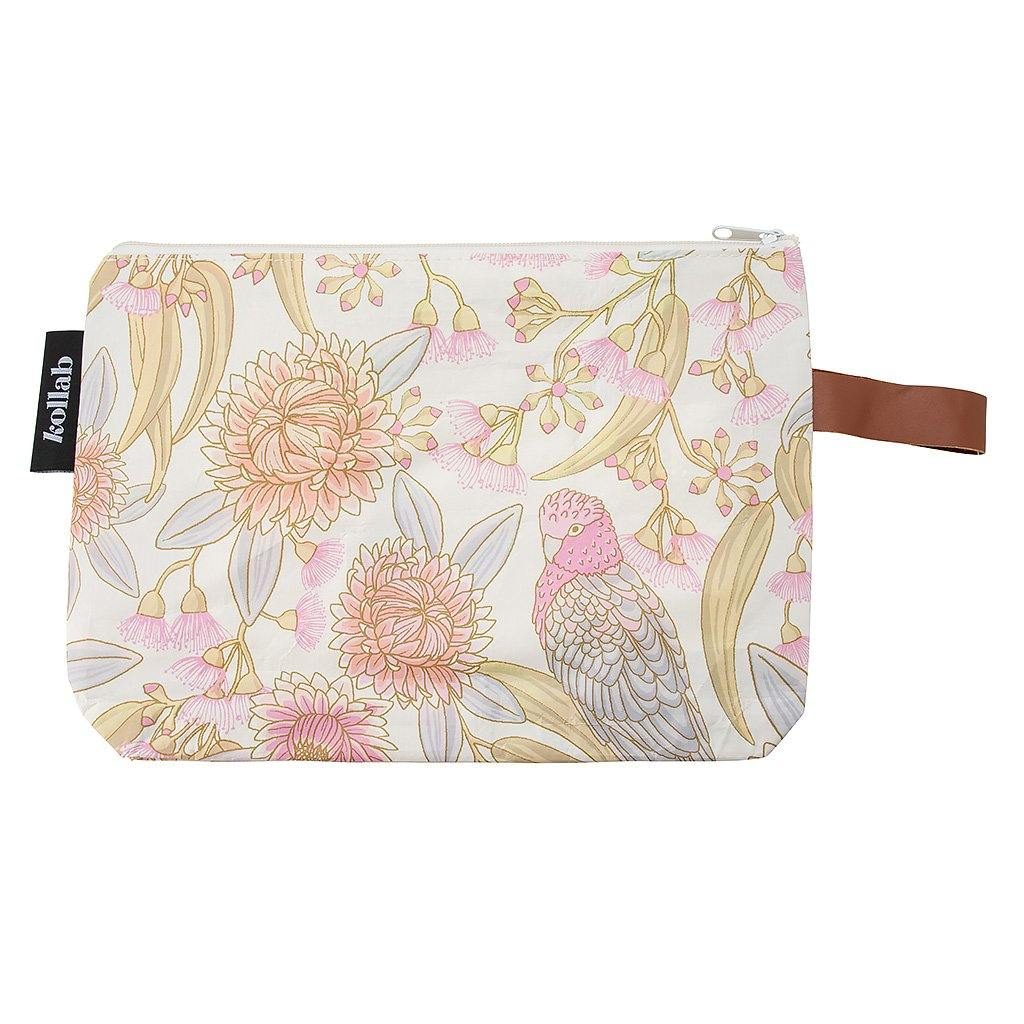 Clutch Galah Floral - NEW!