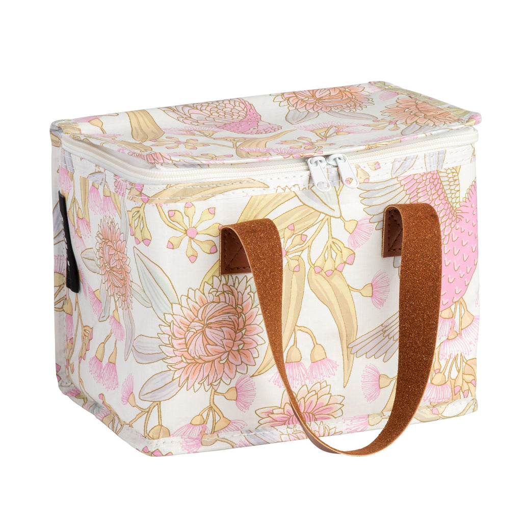 Lunch Box Galah Floral - NEW!