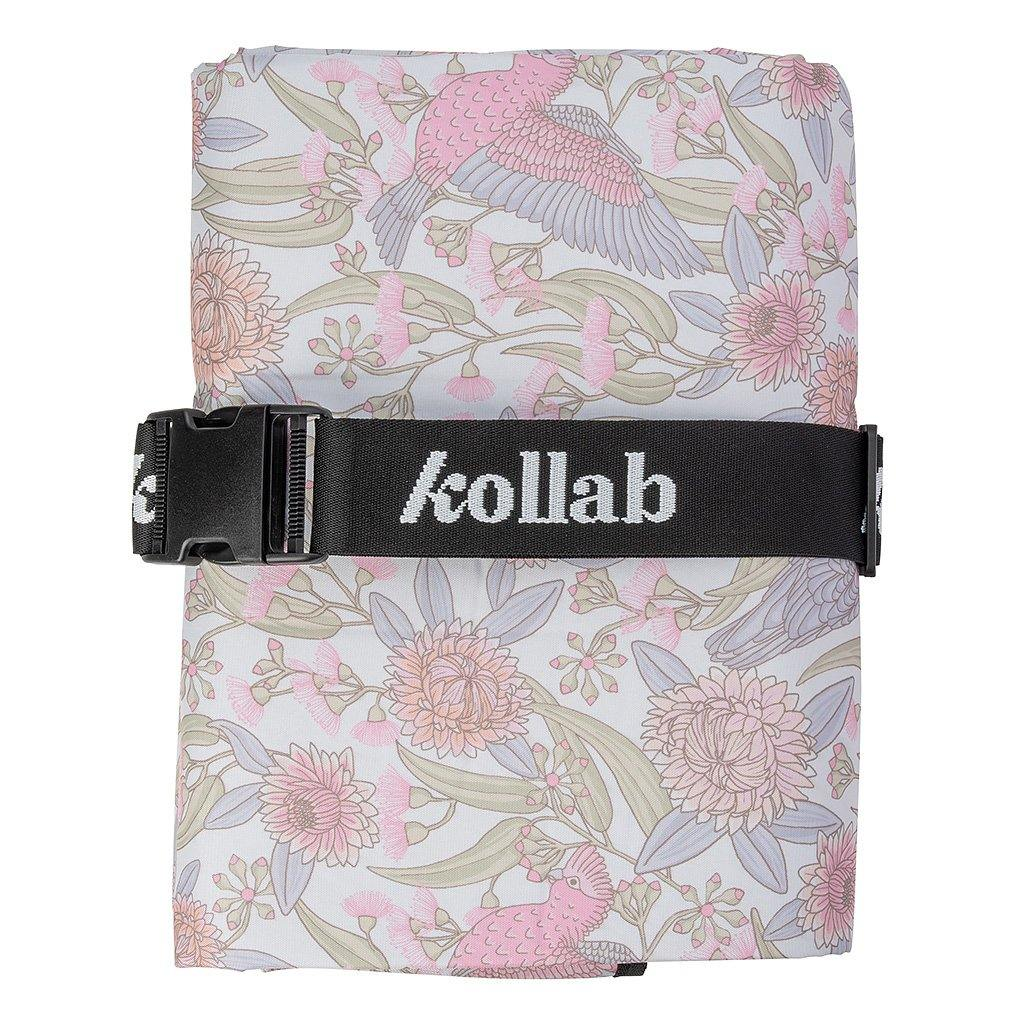 Picnic Mat Galah Floral **BACK IN JANUARY 2021**
