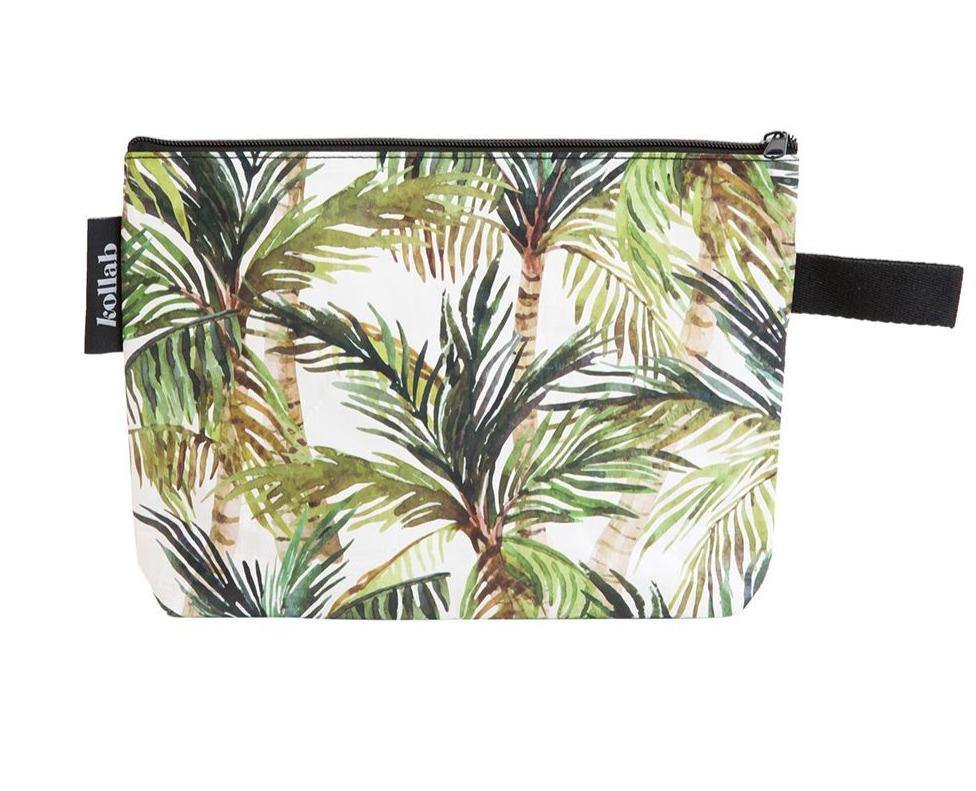 Clutch Green Palm
