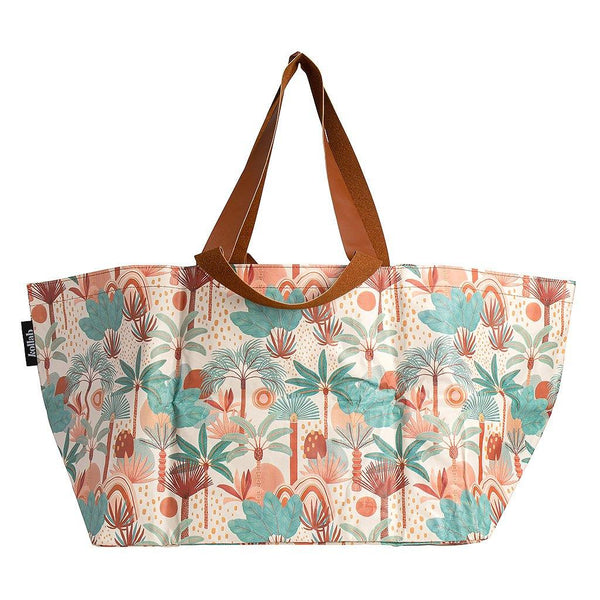 Beach Bag Karina Jambrak Desert **PRE ORDER - NOVEMBER DELIVERY**