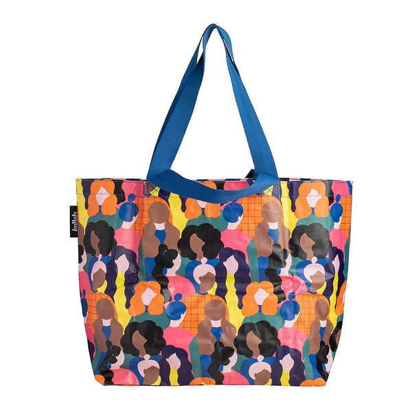 Shopper Tote Ladies - NEW!