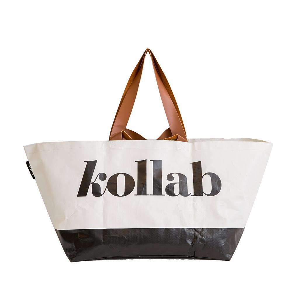 Beach Bag Logo