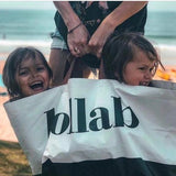 Beach Bag Logo - NEW!