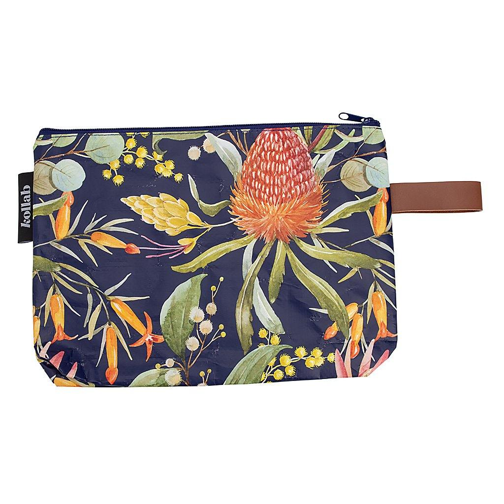 Clutch Native Floral - NEW! - kollabsupply