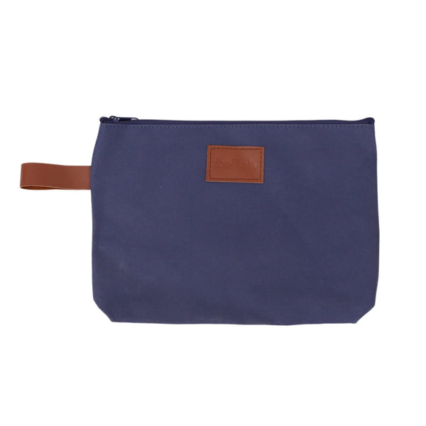PAPER By Kollab Clutch Blue- NEW!