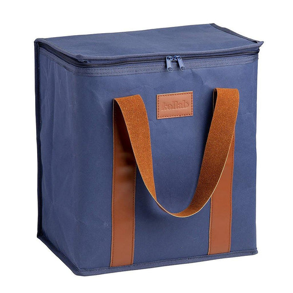 PAPER by Kollab Cooler Bag Blue