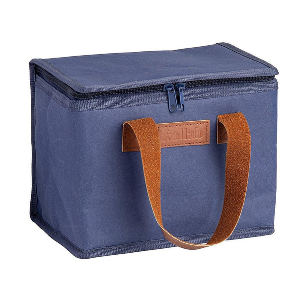 PAPER by Kollab Blue Lunch Box - kollabsupply