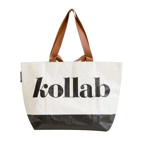 Shopper Tote Logo - NEW!