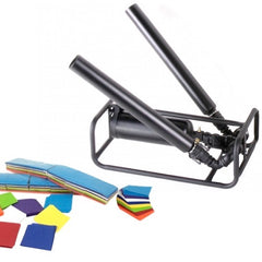 Confetti and Streamer Cannon: RC2 Pro Model for sale and rent