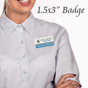 corporate-badge-personalized