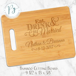 customized-cutting-board-wedding-gift