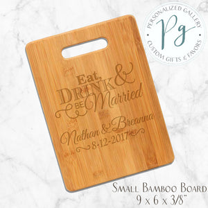 engagement-chopping-board