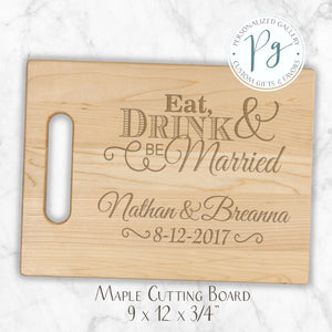 wedding-cutting-board
