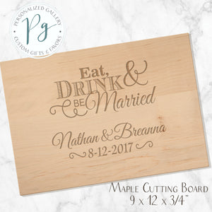 wedding-gift-chopping-board
