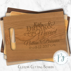 wedding-chopping-board