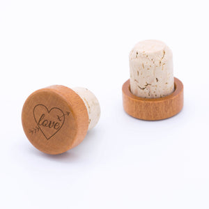 heart-wine-stopper