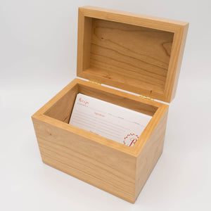 recipe-box-open