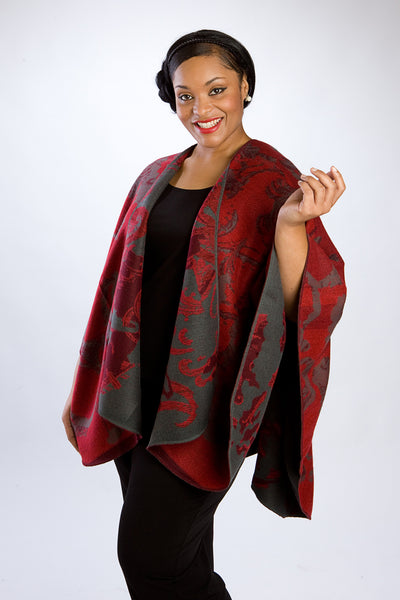 Baroque Merlot Cape