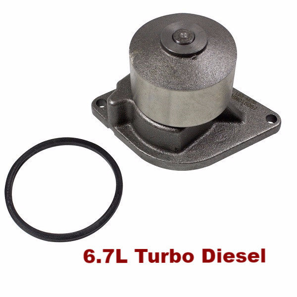Water Pump 6.7L Turbo Diesel (120-4520)
