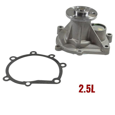 Water Pump W/O Housing 2.5L (165-2110)