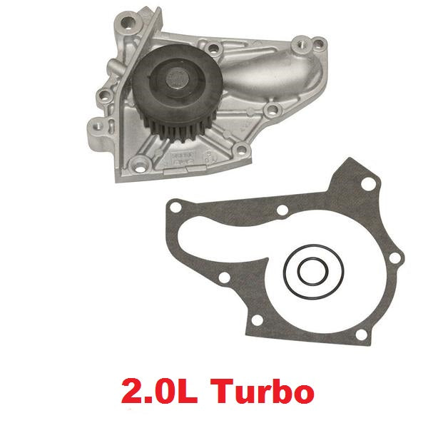 Water Pump  2.0L L4 Turbo VIN:S (170-2107)