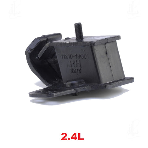 FRONT RIGHT ENGINE MOUNT 2.4L