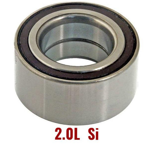 Front Wheel Bearing 2.0L Si (510073)