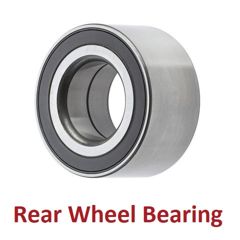 Rear Wheel Bearing (510119)
