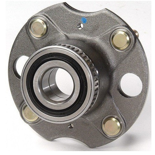 Rear Hub Bearing with-ABS (512022)
