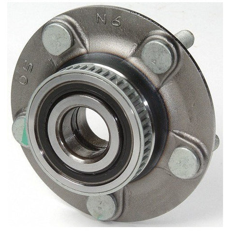 Rear Hub Bearing with-ABS (512029)