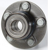 Rear Hub Bearing Non-ABS with Rear Drum Brakes (512106)